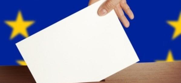 Τα 46 κόμματα των ευρωεκλογών