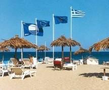 Ποιες παραλίες πήραν «Γαλάζια Σημαία» για το 2014. Δεύτερη στον κόσμο η Ελλάδα