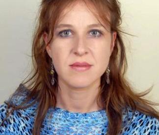 Στα Τρίκαλα η υποψήφια ευρωβουλευτής του ΚΚΕ, Μαρία Γαβαλά