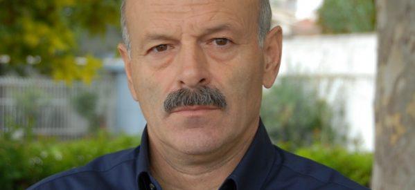 Παρέμβαση του Γιώργου Καΐκη  για τις εξελίξεις στο Πανεπιστήμιο Θεσσαλίας