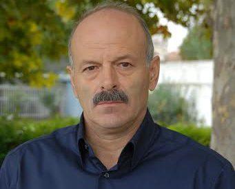 Στην τελική ευθεία προς τις εκλογές ο Γ. Καΐκης