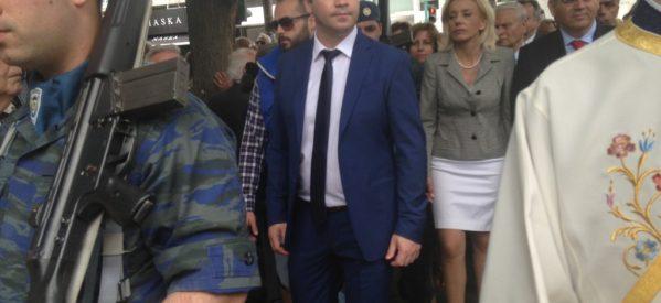 Θανάσης Λιούτας : Κανένα φύλλο συκής για την κυβέρνηση ΣΥΡΙΖΑΝΕΛ.