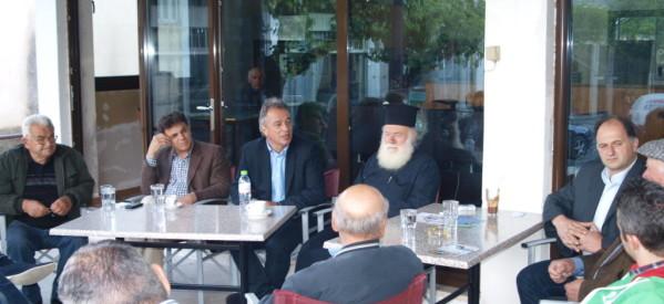 """Νίκη για Χρ. Μιχαλάκη και """"Συμμαχία υπέρ των πολιτών"""""""