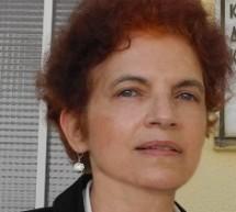 Η ποιήτρια Αλεξάνδρα  Μπακονίκα στις Κηρήθρες