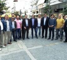 Προβολή της ελληνορωμαϊκής πάλης στα Τρίκαλα