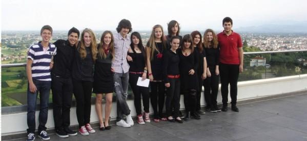 Κάλεσμα για ακροάσεις για τη Συμφωνική Ορχήστρα Νέων Τρικάλων
