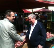 Έκτακτη σύγκληση του Δ.Σ. Τρικκαίων ζητά ο Δημήτρης Χατζηγάκης