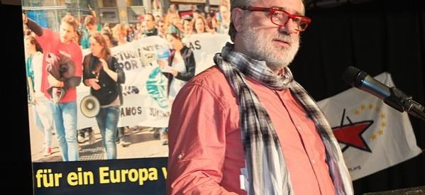 Γ. Χονδρός: Με την Ελλάδα, αλλάζουμε την Ευρώπη!