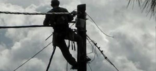 """""""Τραγικές ελλείψεις στη συντήρηση δικτύων της ΔΕΗ"""""""