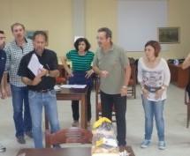 Το βράδυ του Σαββάτου η παράσταση της θεατρικής ομάδας εκπαιδευτικών