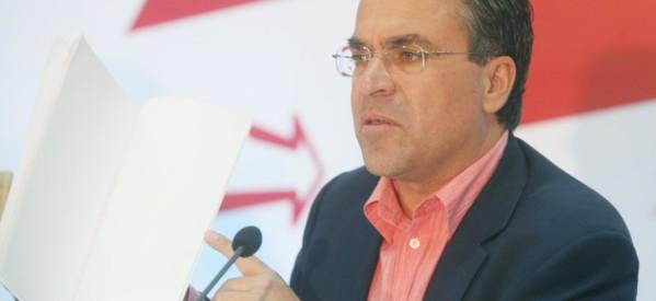 Ντινόπουλος: Δεν προβλέπονται απολύσεις στους ΟΤΑ