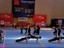 Νέο άθλημα κατακτά τα Τρίκαλα, με διάκριση για την ομάδα της πόλης