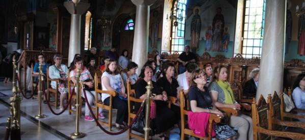 Εκδήλωση στη μνήμη Θεσσαλών δημοσιογράφων