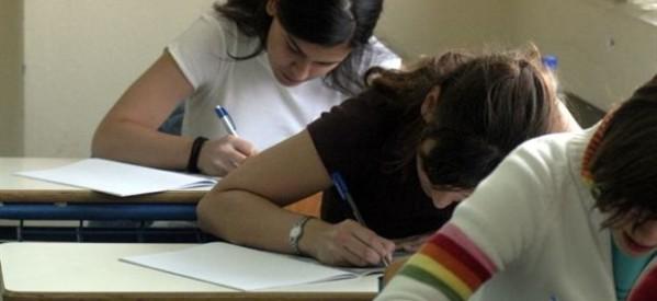 Εγκρίθηκε η τροπολογία για τις προαγωγές μαθητών της Α' Λυκείου