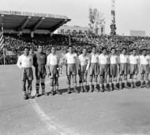 Βιοπαλαιστές και εξόριστοι οι ποδοσφαιριστές της πρώτης μεταπολεμικής Εθνικής Ελλάδος