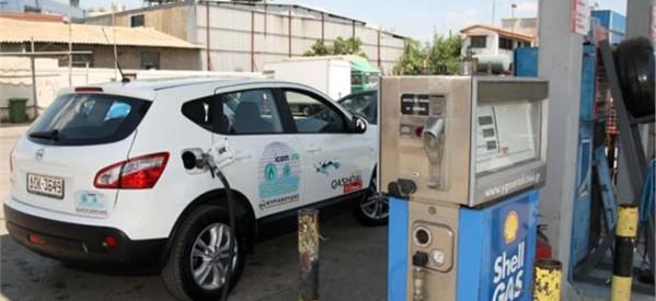 Έρχεται το φυσικό αέριο στα αυτοκίνητα