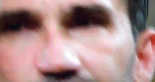 Τα δάκρυα του Γκέκα