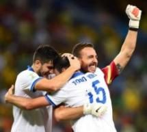"""«Δώσαμε χαρά σε όλους τους Έλληνες"""""""