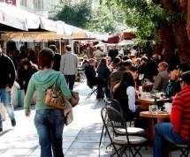 «Κατοστάρα» παραβάσεων σε μπαρ και καφετέριες της Θεσσαλίας