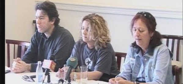 Λέσχη Εργασίας: Απορρίφθηκε το καταστατικό μας λόγω της δράσης μας ενάντια στους πλειστηριασμούς