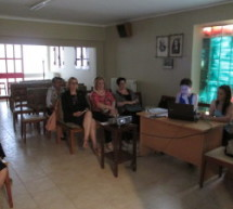 Ενημερωτική δράση από το Συμβουλευτικό Κέντρο Γυναικών