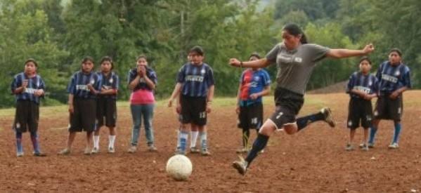Ποδόσφαιρο στην Ονδούρα, ένα κοινωνιολογικό πείραμα