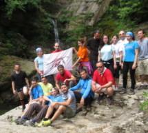 Ο ΟΠΟΠ στο «Φαράγγι της Καλυψώς» και στον Ορεινό αγώνα «Μονοπάτι Παρνασσού»