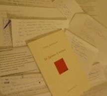 «Μας βρίσκει η ποίηση» στο Μουσικό Σχολείο Τρικάλων