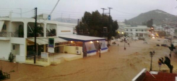 Ποινικές διώξεις για τον θάνατο και του τρικαλινού από τις πλημμύρες στη Ρόδο