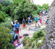 Τα παιδιά λατρεύουν το βουνό