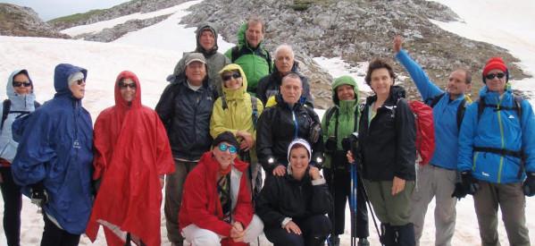 Ταξίδι στην Αλβανία από τον ΣΠΟΡΤ
