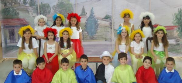 Θεατρική πανδαισία στα Μ. Καλύβια