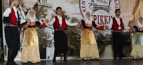 Δεύτερη γιορτή χορού από την ΤΡΙΚΚΗ
