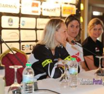Παρουσιάστηκαν κορυφαίοι αθλητές του XTERRA