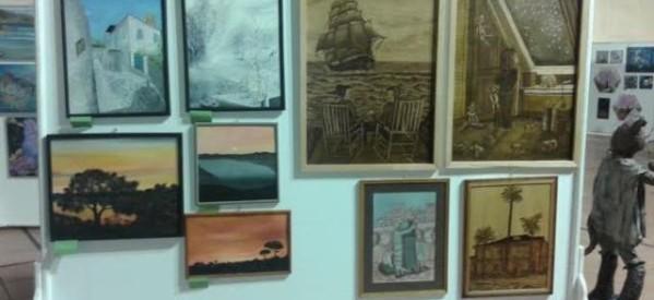 Στην Καλαμπάκα και φέτος ο Σύλλογος Τρικαλινών Ζωγράφων