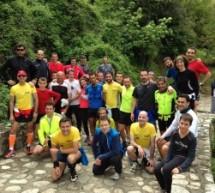 Αγώνας 10 χλμ. στην Καλαμπάκα
