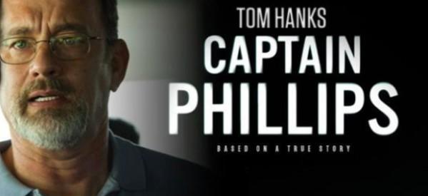 Ο «CAPTAIN PHILLIPS» στον Θερινό Κινηματογράφο