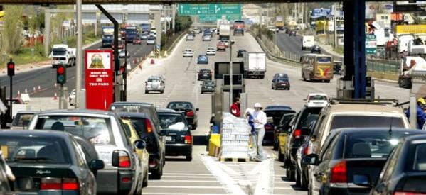 Εργαζόμενοι στην Εγνατία Οδό ακύρωσαν την κατασκευή νέων διοδίων
