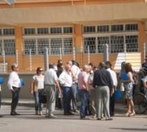 Οι τρικαλινοί διευθυντές σχολείων δεν ξέρουν τον διευθυντή του Γυμνασίου Ζαγοράς