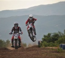 Αρχίζει το Mountain Enduro Camp Verdikoussa