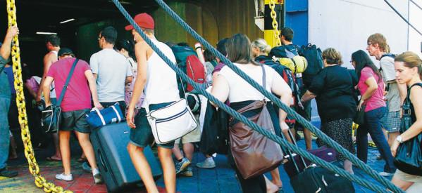 ΕΚΠΟΙΖΩ: Τα δικαιώματα των καταναλωτών όταν ταξιδεύουν με πλοίο