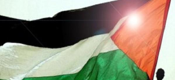 Διαμαρτυρία του Συλλόγου Γυναικών Τρικάλων για την Παλαιστίνη