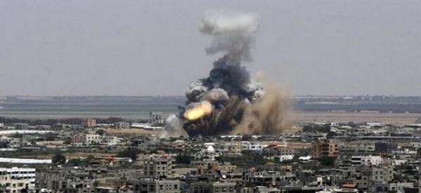 Χιλιάδες Παλαιστίνιοι διαδήλωσαν για την 71η επέτειο της «Καταστροφής»