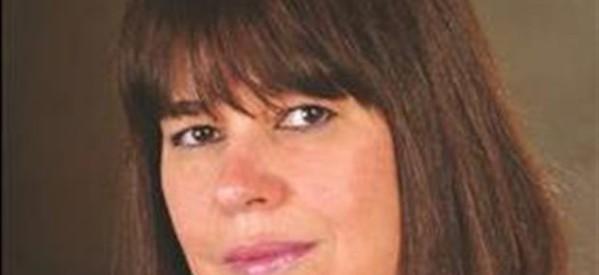 Πέθανε η συγγραφέας Καίτη Οικονόμου