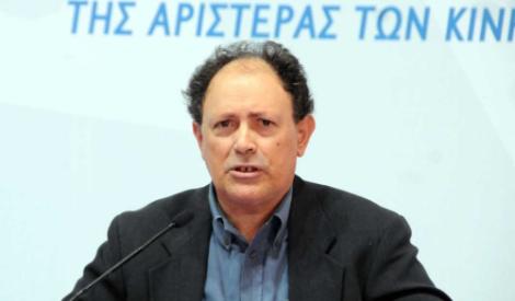 """Πέθανε ο Κώστας Κάρης, πρώην διευθυντής της """"Αυγής"""""""