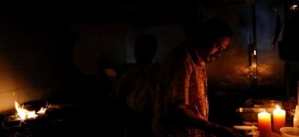 Από τα μεσάνυχτα της Τετάρτης το κυλιόμενο μπλακ άουτ τηςΓΕΝΟΠ