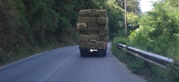 Δεν σκέφτονται τους άλλους οδηγούς;