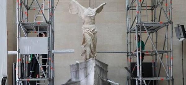 Φέρτε την κυρία πίσω στην Ελλάδα
