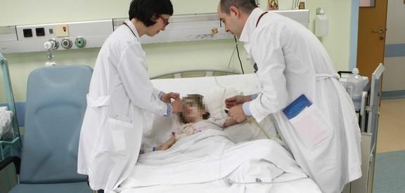 Ντροπή τους:  Αφήνουν στην τύχη τους τις παιδιατρικές κλινικές σε Τρίκαλα – Καρδίτσα