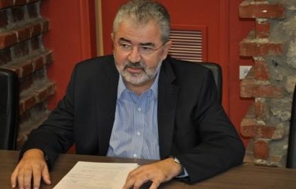 Νέος πρύτανης στο Πανεπιστήμιο Θεσσαλίας